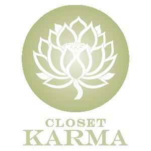 Closet Karma Style Logo